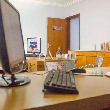 Direção e Coordenação Pedagógica