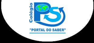 Logo topo - Portal do Saber