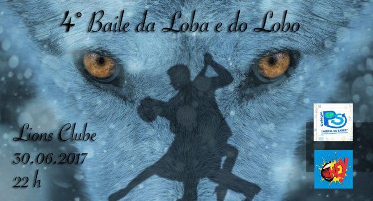 baile dos lobos